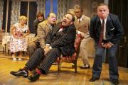 Review: One Man, Two Guvnors at Wycombe Swan