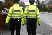 Police called to village after reports of fears for an individual's welfare