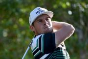 Tyrrell Hatton is in action in South Africa.