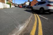 Parking restrictions looked at for gridlocked and dangerous village roads