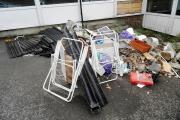 Hazlemere man fined after 'man with van' dumps waste in Wycombe