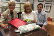 Chesham firm's drive to improve bath mat safety awareness