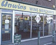 Buy-out: Unwins in Hazlemere