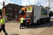 New recycling and waste scheme in South Bucks has been a success, say councillors