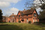 Outrage at plans to sell off historic Marlow manor