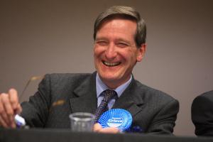 Dominic Grieve: 'I have had disagreements with the government, after all the Prime Minister sacked me'
