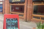 New tapas restaurant to open in Flackwell Heath