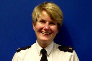 New police chiefs take to the Chiltern and South Bucks beat