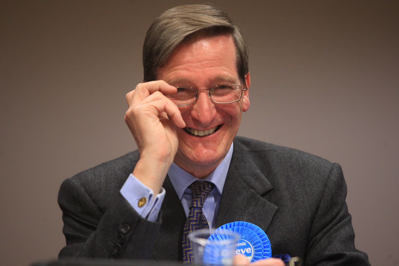 Dominic Grieve, Beaconsfield MP - ARM Images