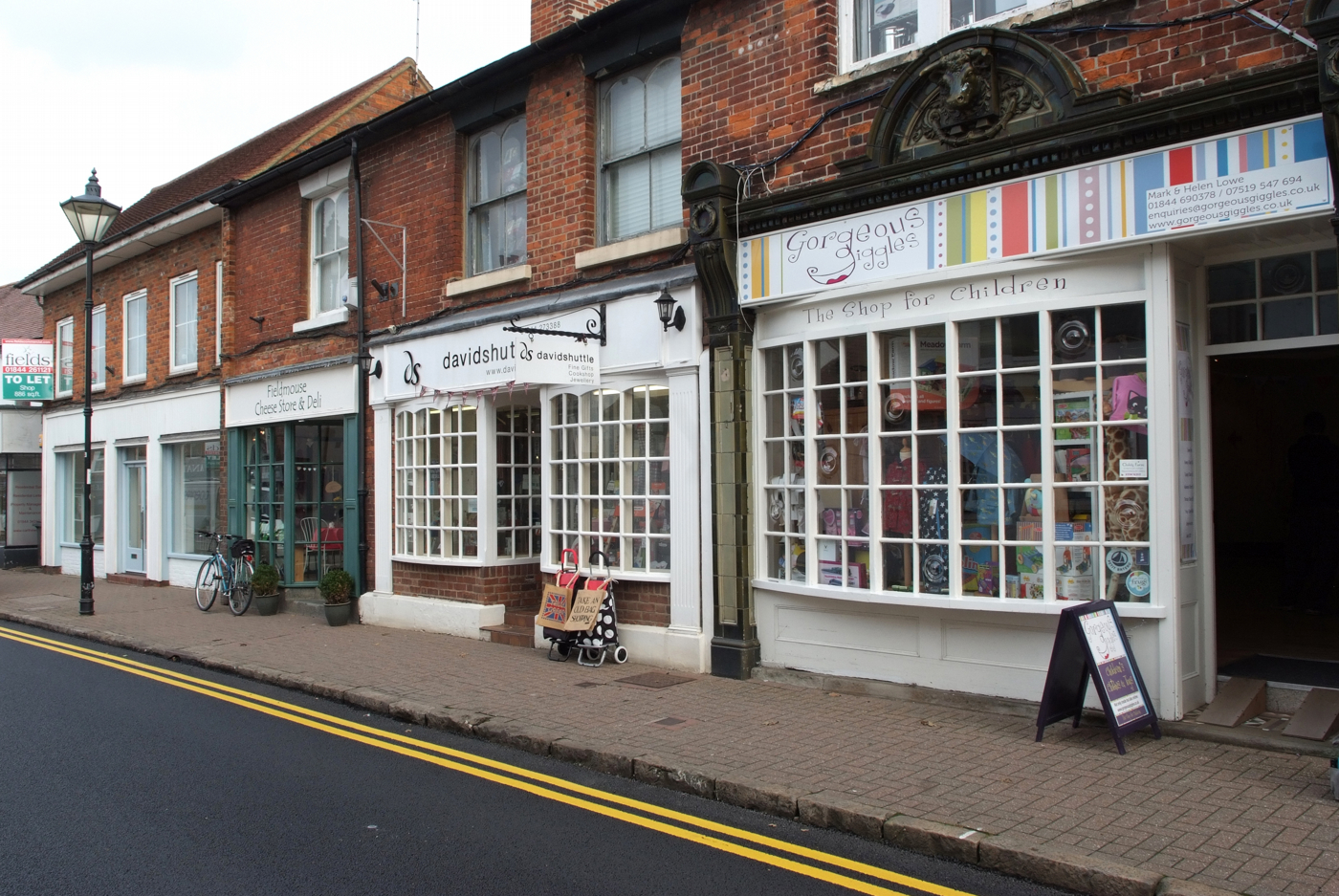 Three Chair Male Grooming In Duke Street, Princes Risborough Barber Applies  To Serve Alcohol And Play Live Music | Bucks Free Press