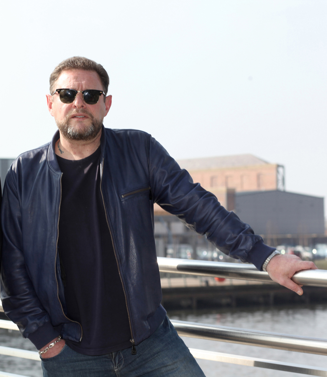 Shaun Ryder talks Happy Mondays ahead of PennFest performance