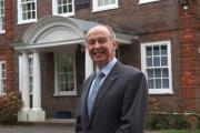 Headmaster to bow out after more than 40 years at Royal Grammar School
