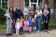 Angry parents criticise Ofsted report which could see playgroup shut
