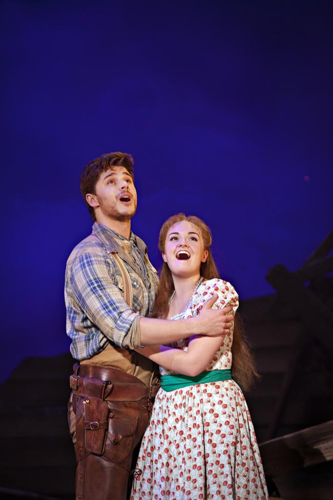 Review: Oklahoma! at the Wycombe Swan
