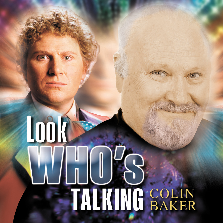 OPINION: Colin Baker - The elusive magic of great acting