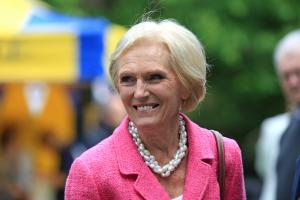 Bake Off star to open 155th annual fete today