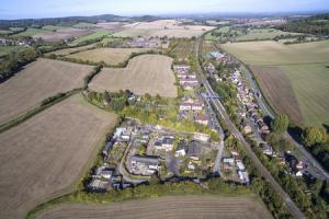 Residents condemn 'insane' council plans for large-scale Saunderton expansion