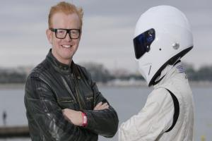 Chris Evans has announced SEVEN presenters for Top Gear and Twitter thinks that's far too many