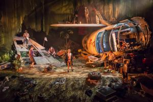 Review: Lord of the Flies at the Wycombe Swan