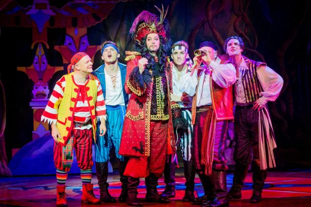 Remarkable Review Craig Revel Horwood Is Fabulous In Wycombe Swan Panto  With Interesting Bucks Free Press With Astonishing Garden Centre Luton Also Royal Garden Afternoon Tea In Addition How To Keep Pests Out Of Vegetable Garden And Le Beaujolais Covent Garden As Well As Gardens In The Cotswolds Additionally Garden Rakes From Bucksfreepresscouk With   Interesting Review Craig Revel Horwood Is Fabulous In Wycombe Swan Panto  With Astonishing Bucks Free Press And Remarkable Garden Centre Luton Also Royal Garden Afternoon Tea In Addition How To Keep Pests Out Of Vegetable Garden From Bucksfreepresscouk