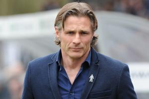 Ainsworth bemoans wasteful Blues after Luton defeat