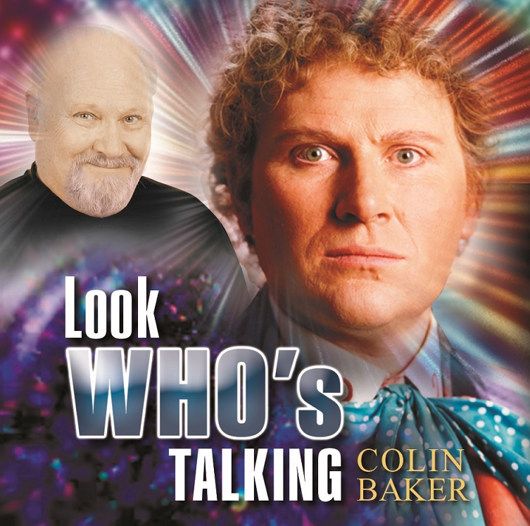 OPINION: Colin Baker -  How I succumbed to Wogan's charm, warmth and twinkle