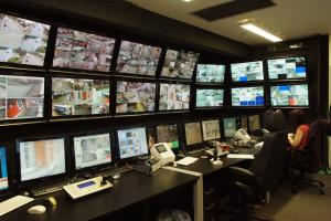 Terrorism fears over Wycombe's CCTV monitoring – which could be moved to Birmingham