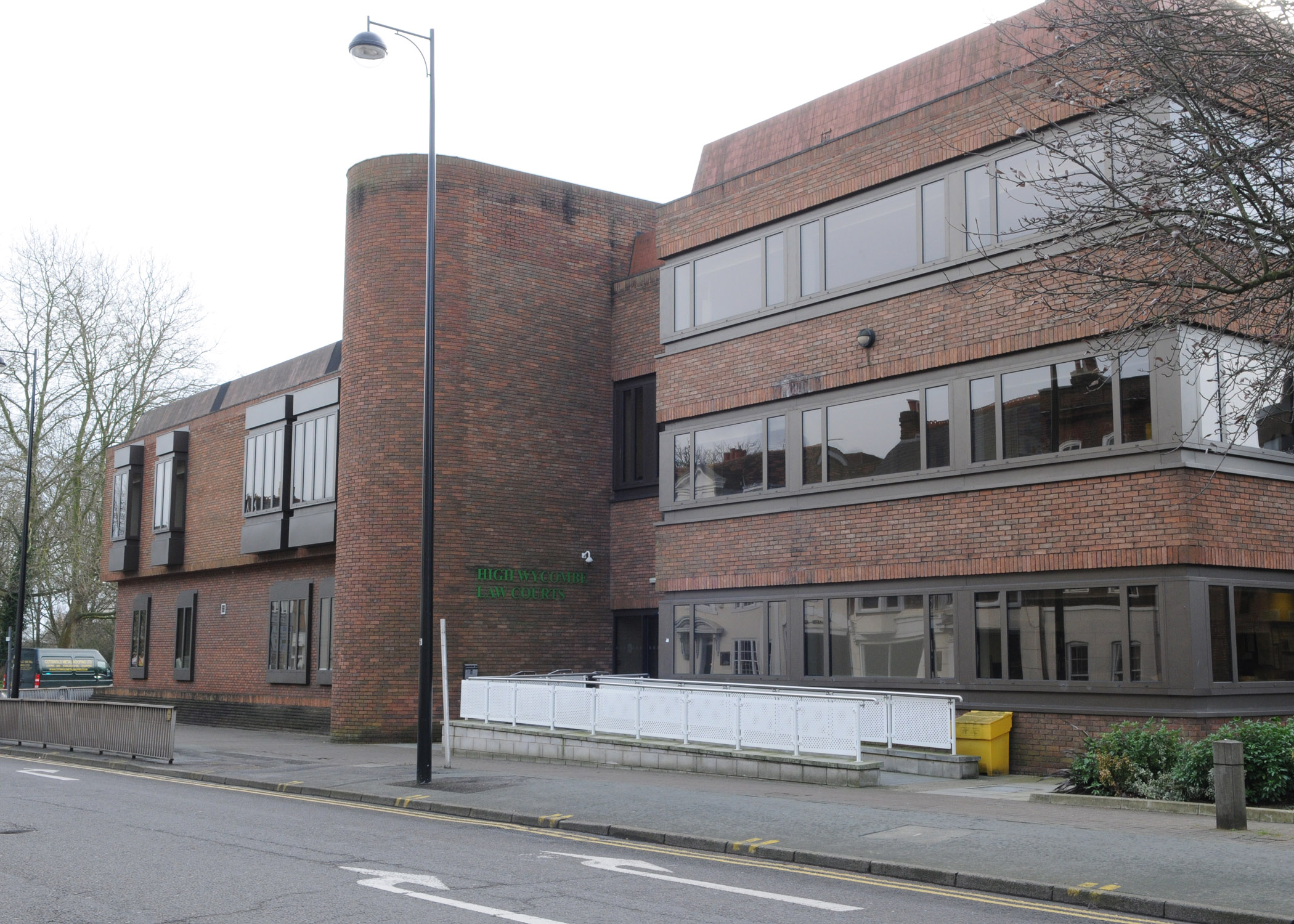 IN THE DOCK: Weekly round-up of court hearings at High Wycombe Magistrates' Court