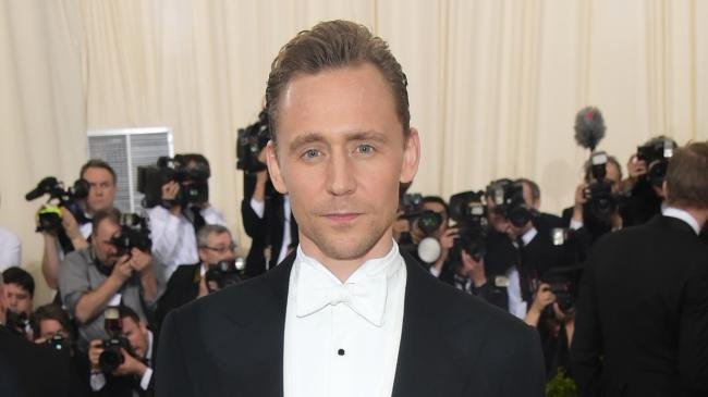 Here's how Taylor Swift convinced Tom Hiddleston to dance with her at the Met Gala Ball