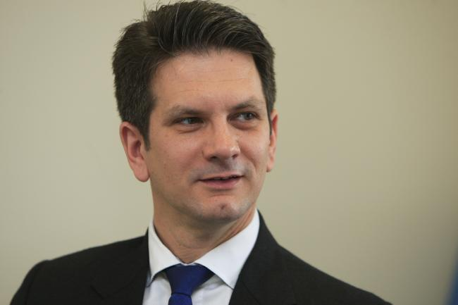 Steve Baker MP could stand to replace Theresa May as Prime Minister