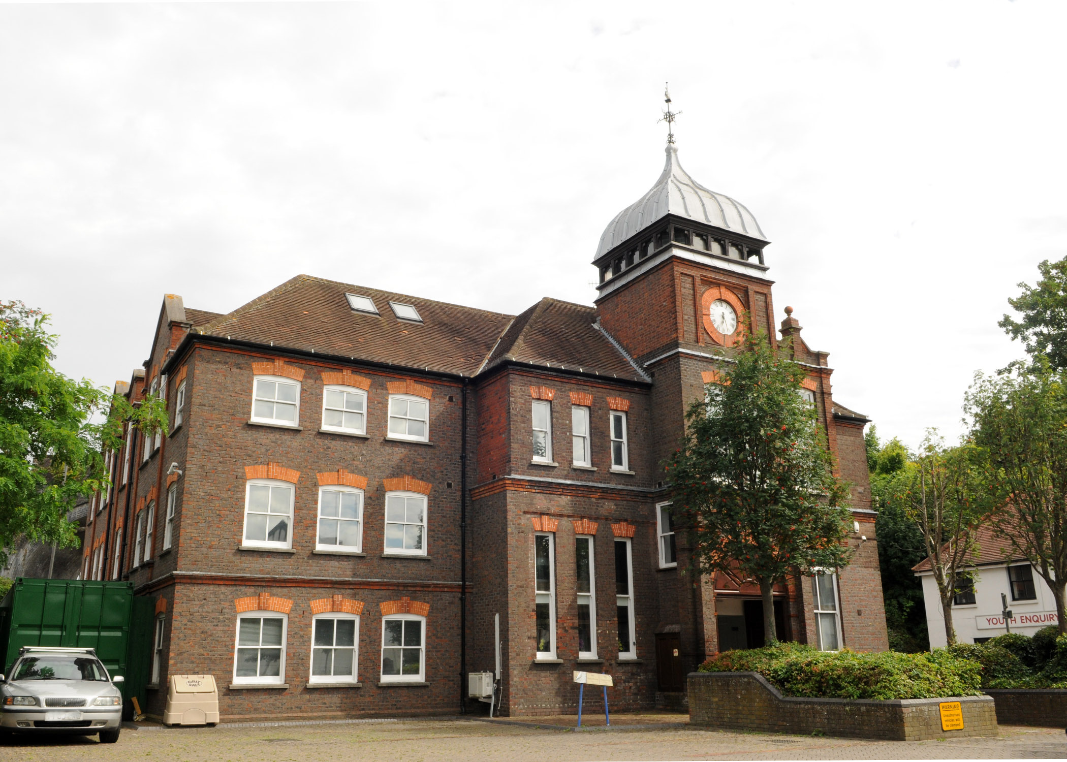National house building council amersham and wycombe