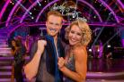 Greg Rutherford: I nearly quit Strictly but Natalie Lowe hauled me back in