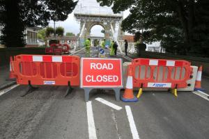 Serious concerns raised over future of iconic bridge