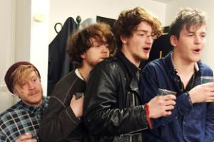Inquest into deaths of young British band Viola Beach to begin