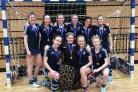Wycombe U18 Girls have been in brilliant form