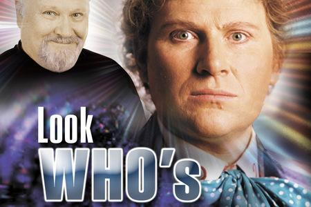 OPINION: Former Doctor Who, Colin Baker: Has the BBC made a huge mistake?