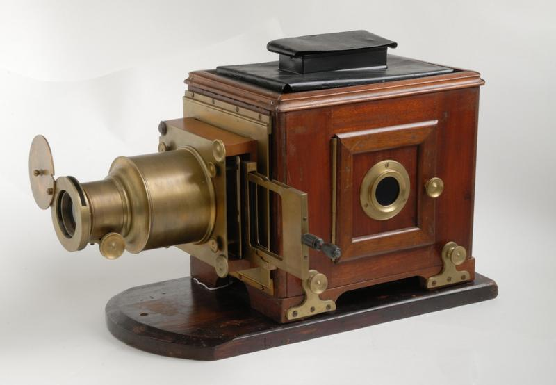 The Great War through the Magic Lantern