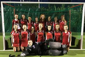 Marlow U16 girls reached the Outdoor National Hockey Finals after a monumental performance