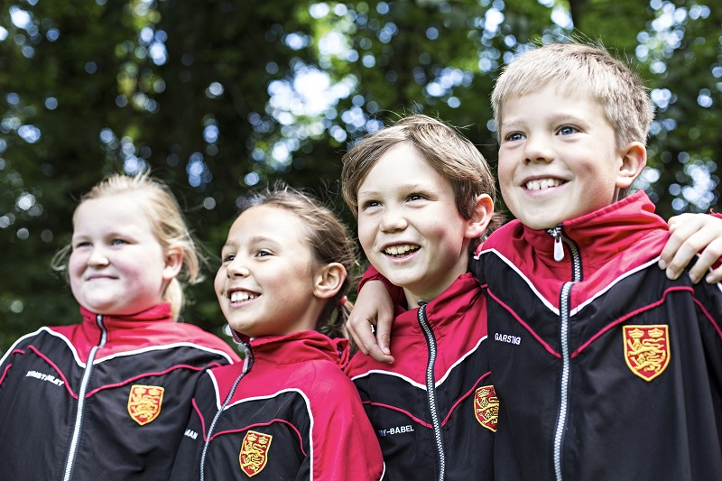 Multi-Sports Morning for children aged 6 & 7 years
