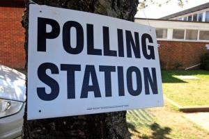 ALL the candidates standing in next month's General Election in Bucks