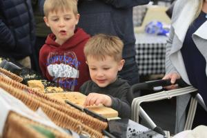 Bucks Free Press: PICTURES: Food festival cooks up a treat over bank holiday weekend