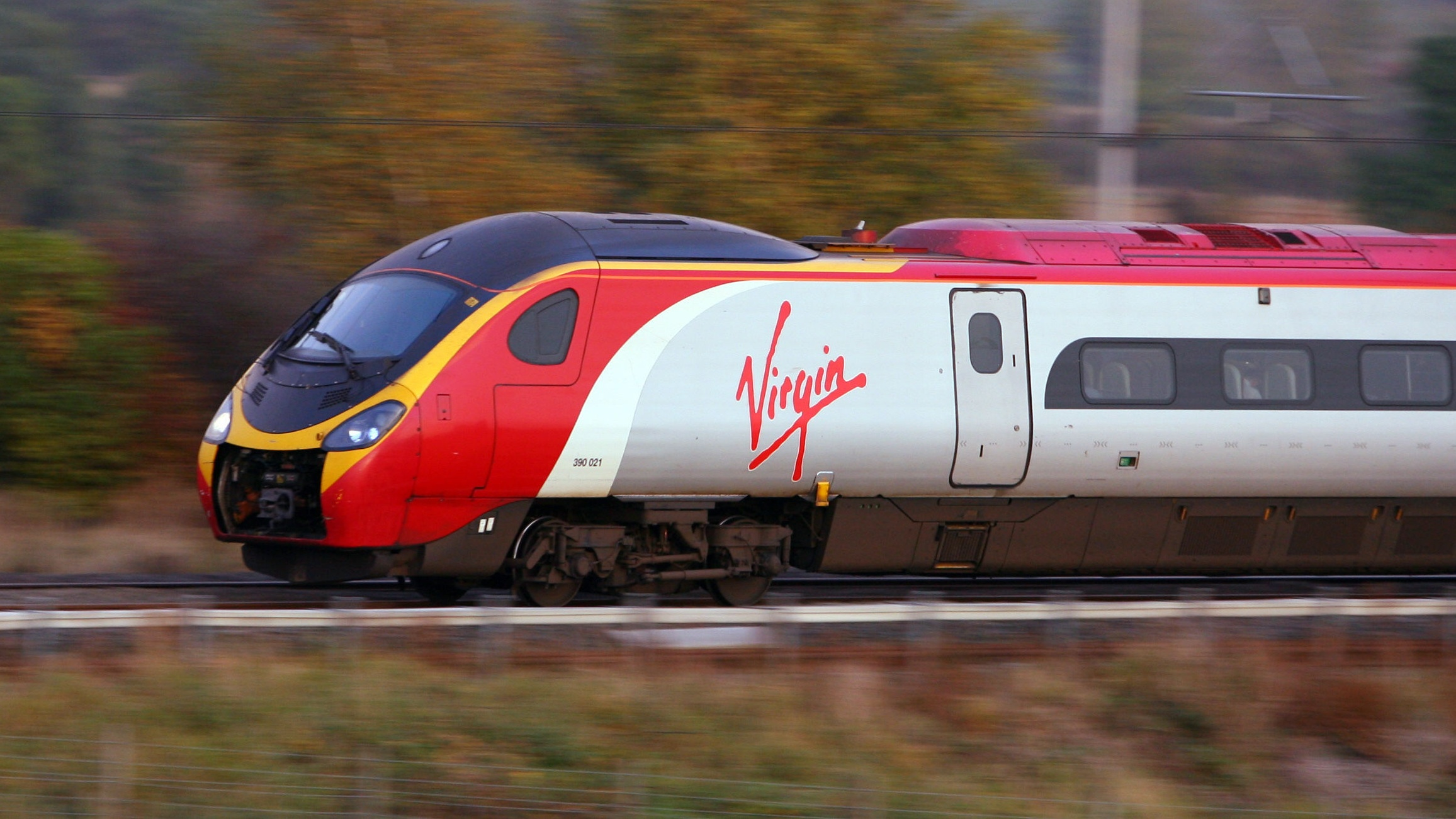 Virgin Trains and French operator SNCF to jointly bid for HS2 franchise