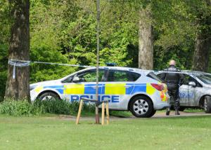 Bucks Free Press: Investigation continues into death of man at High Wycombe park
