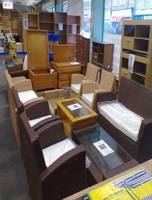 Jst Discount Furniture Warehouse Bucks Free Press