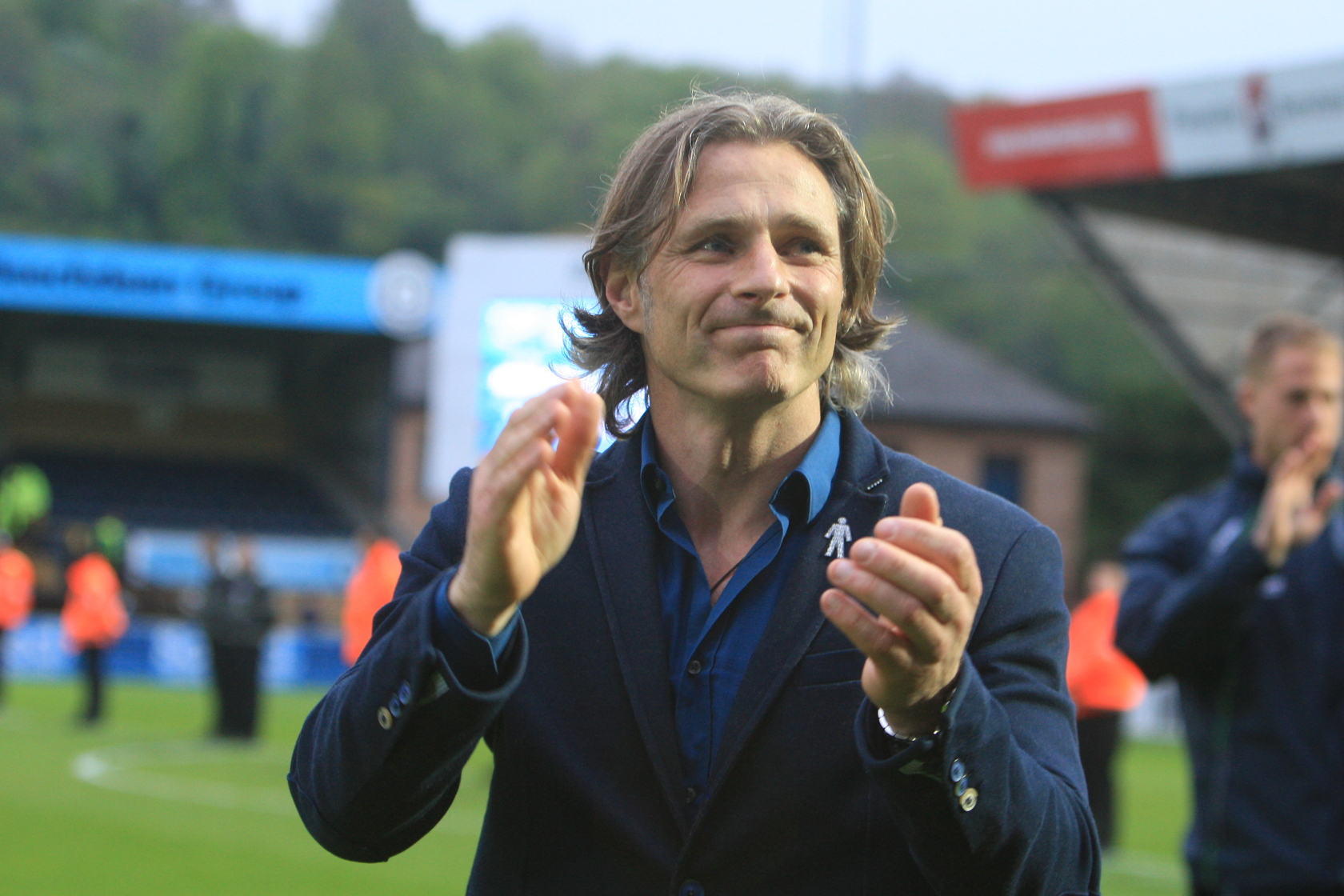 Ainsworth is hopeful of ending their five-game winless run against Crawley