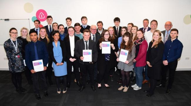 Amersham And Wycombe College Comes Out On Top In Sales