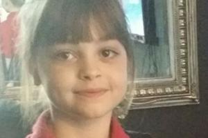 Saffie Rose, 8, was killed in the Manchester Arena attack. Picture: Collect/PA