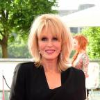 Bucks Free Press: Joanna Lumley urges people to 'look out for widows' as she backs charity drive