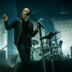 Bucks Free Press: Radiohead top the bill as music begins at Glastonbury