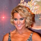 Bucks Free Press: Ex-Strictly pro Natalie Lowe reveals doubts over decision to quit